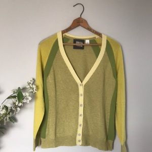 Anthropologie Guinevere Cardigan